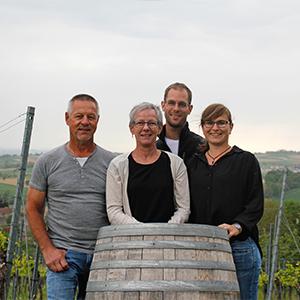Familie Ernst