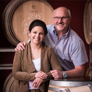 Friedrich Pauser & Eva Pauser-Brand