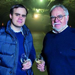 Dr. Dirk M. F. Richter und Constantin M. F. Richter