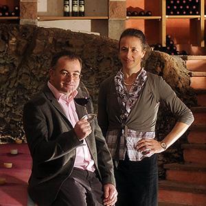 Reinhard & Christine Baumgärtner