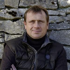 Gerd Bernhart