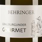 2014 Grauburgunder Gourmet trocken