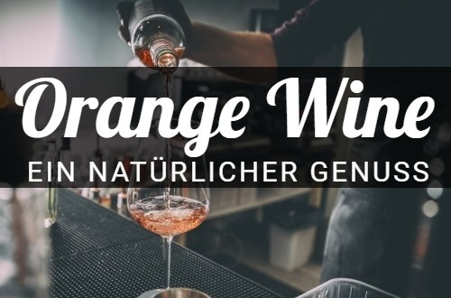 Vorschau Orange Wine