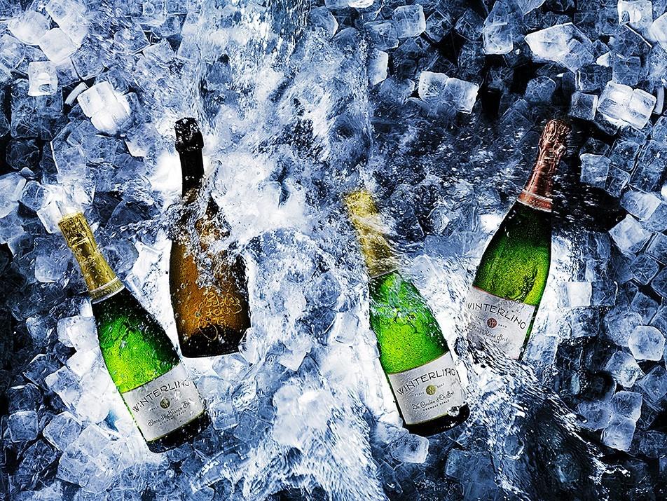 Schaumwein und Winzersekt vom Weingut Winterling