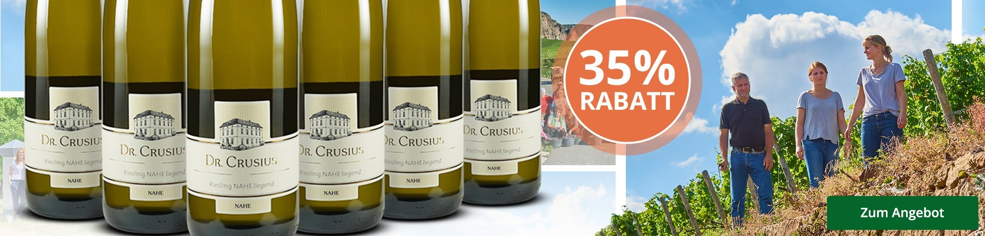 Dr. Crusius Riesling NAHEliegend