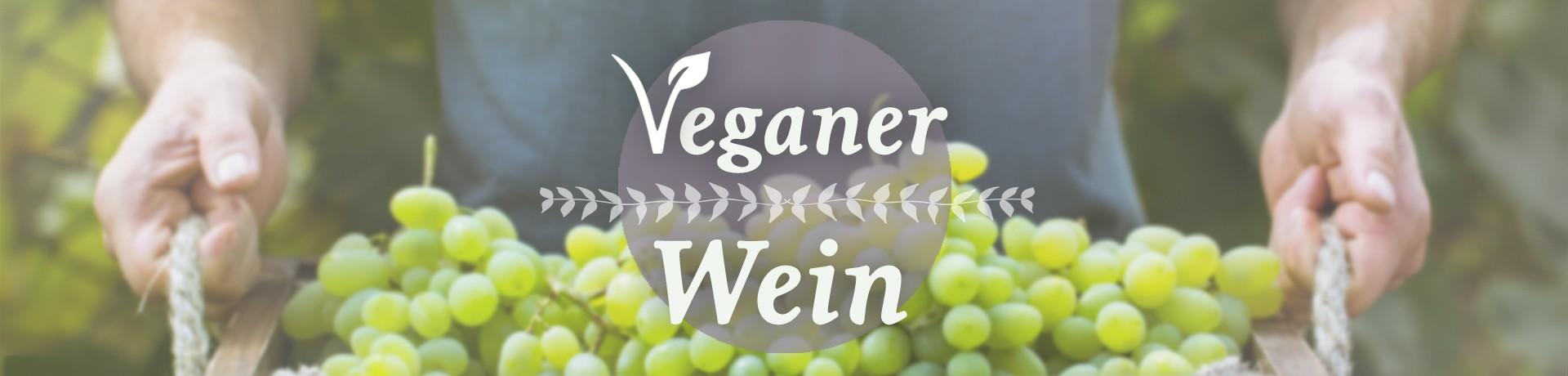 veganer wein