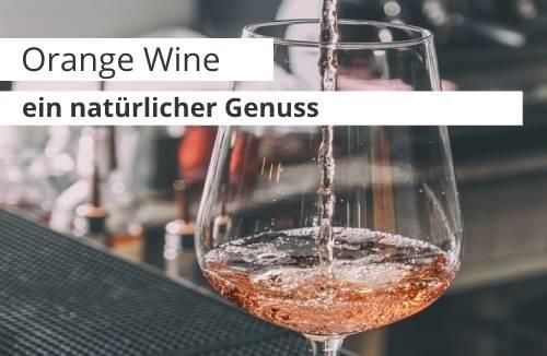Vorschau Orange Wine