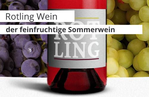 Rotling Wein Blog